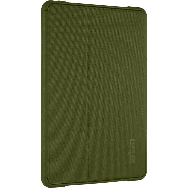 STMグッズ メンズ PC・モバイルギア アクセサリー Dux iPad Air 2 Case Pesto