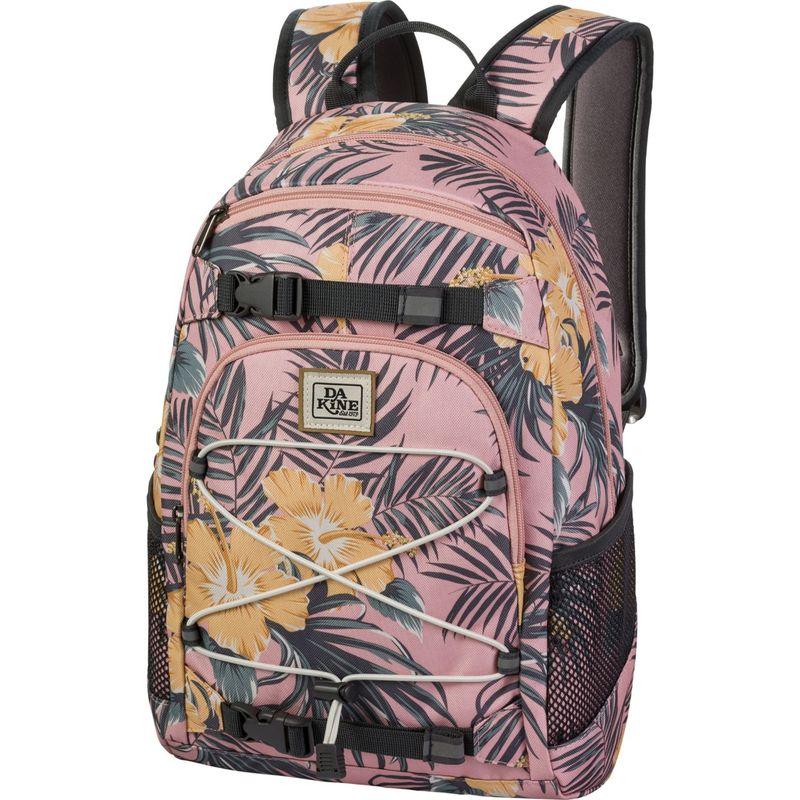 ダカイン メンズ バックパック・リュックサック バッグ Grom 13L Backpack Hanalei