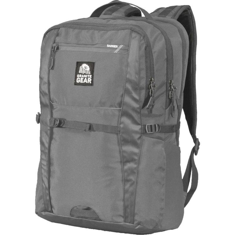 グラナイトギア メンズ バックパック・リュックサック バッグ Hikester Laptop Backpack Flint