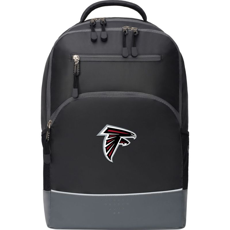 NFL メンズ バックパック・リュックサック バッグ Alliance Laptop Backpack Atlanta Falcons