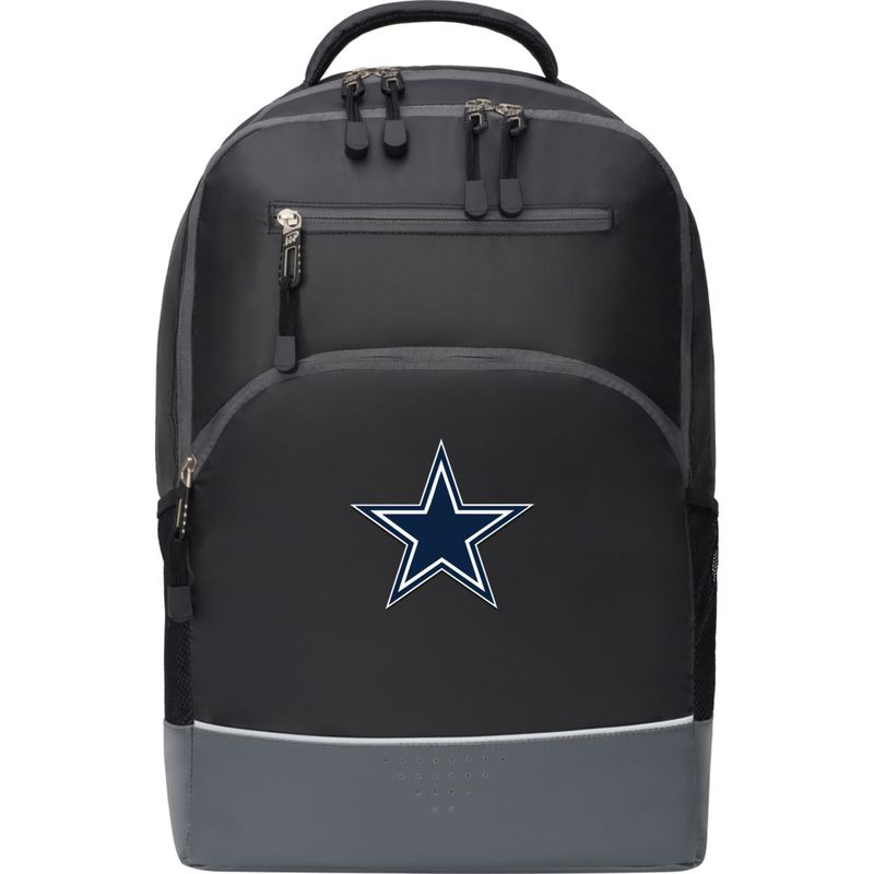 NFL メンズ バックパック・リュックサック バッグ Alliance Laptop Backpack Dallas Cowboys
