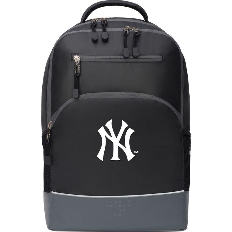 MLB メンズ バックパック・リュックサック バッグ Alliance Laptop Backpack New York Yankees