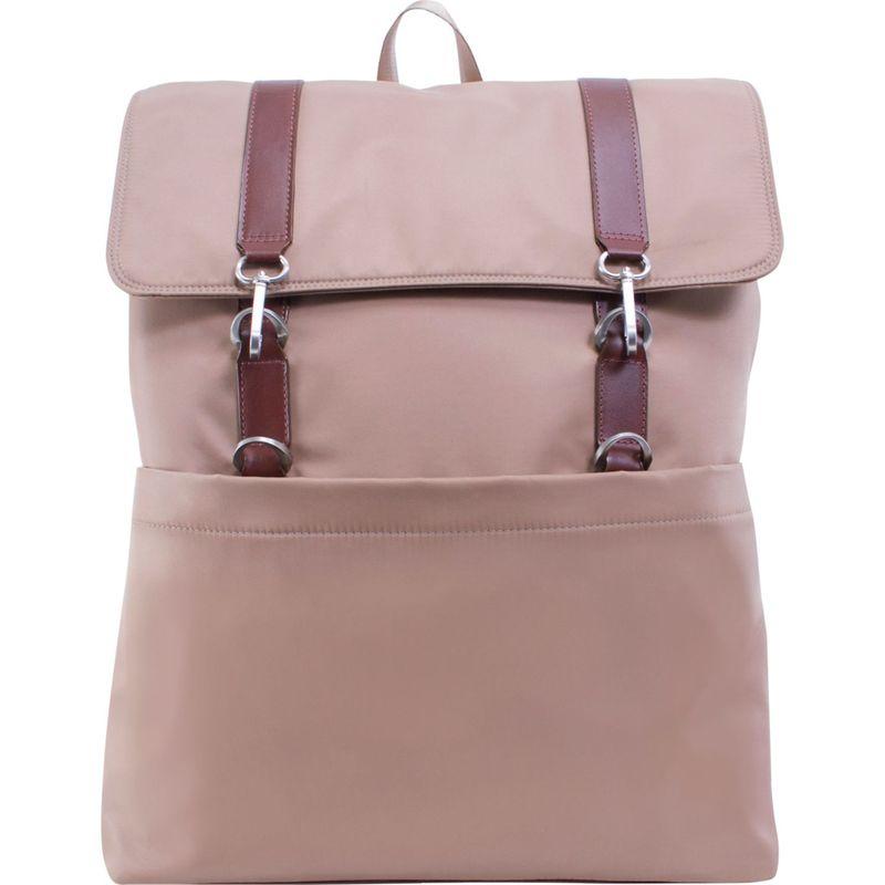 マックレイン メンズ スーツケース バッグ Element Laptop Backpack Khaki
