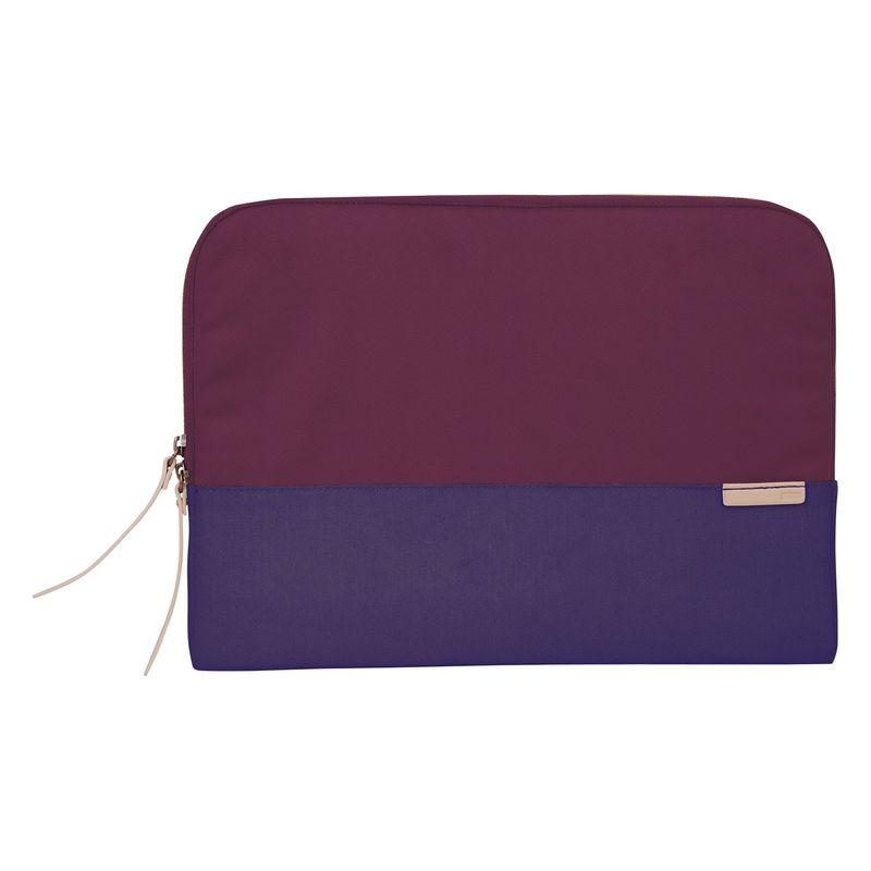 STMグッズ メンズ PC・モバイルギア アクセサリー 15 Grace Medium Sleeve Dark Purple