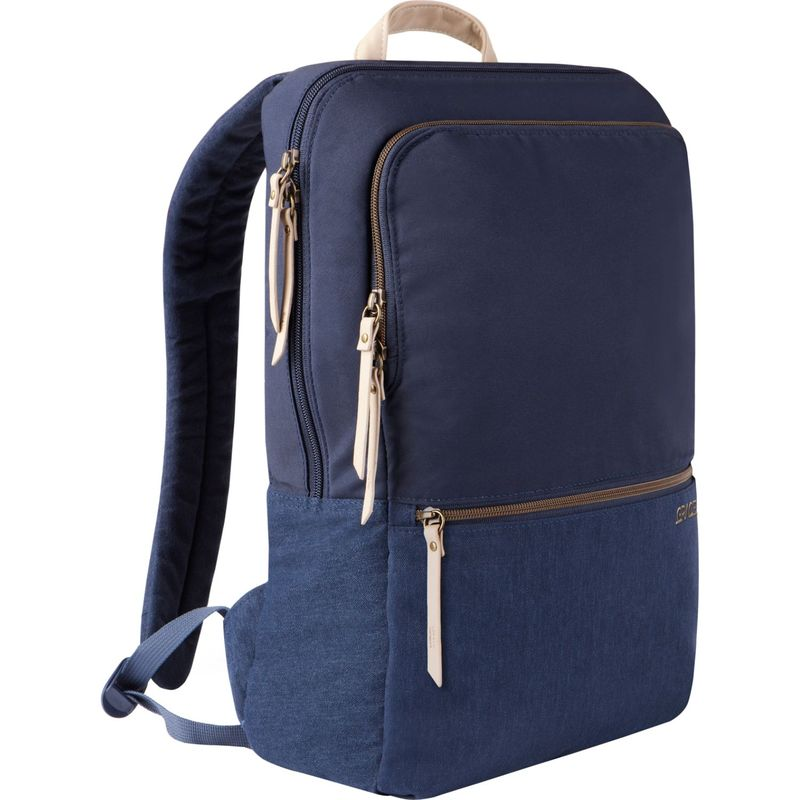 """STMグッズ メンズ スーツケース バッグ 15"""" Grace Backpack Night Sky"""