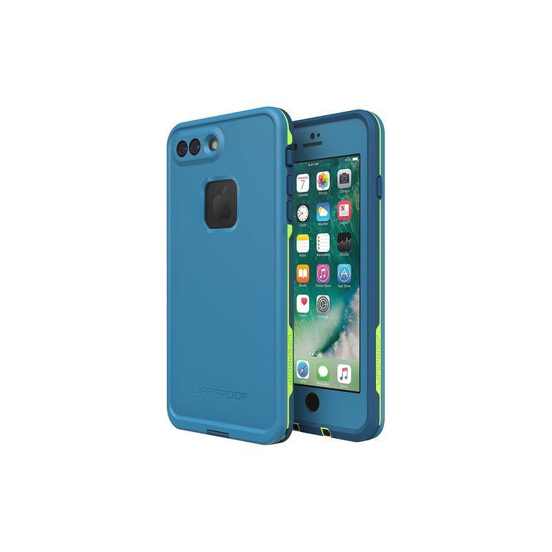 ライフプルーフ メンズ PC・モバイルギア アクセサリー FRE iPhone 7+/8+ Case Banzai