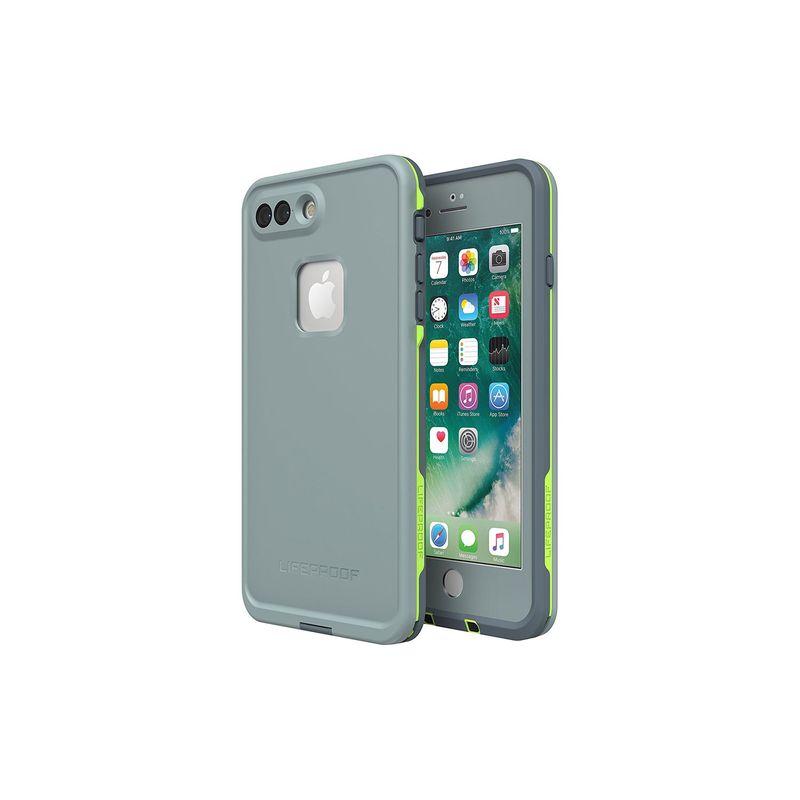 ライフプルーフ メンズ PC・モバイルギア アクセサリー FRE iPhone 7+/8+ Case Drop In