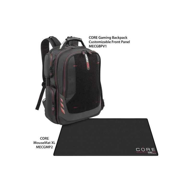 モバイルエッジ メンズ スーツケース バッグ Core Gaming Black