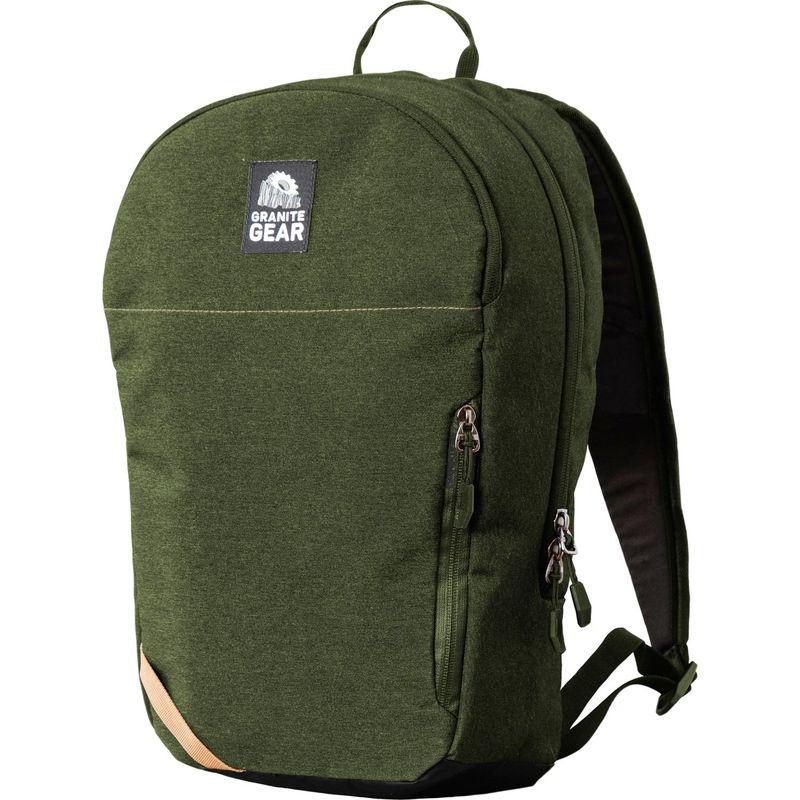グラナイトギア メンズ バックパック・リュックサック バッグ Skipper Backpack Fatigue