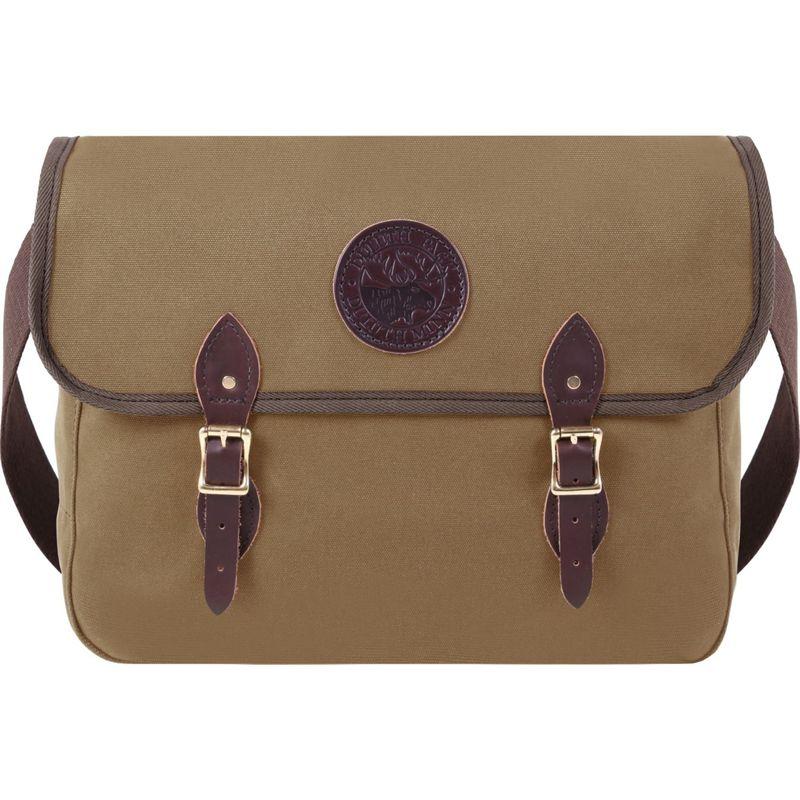 ダルースパック メンズ ショルダーバッグ バッグ Standard Book Bag Wax Khaki