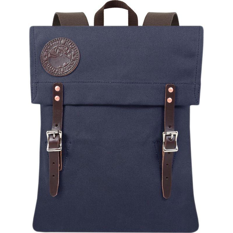 ダルースパック メンズ バックパック・リュックサック バッグ Scout Backpack Navy, いわさきちひろオンラインショップ:455869d0 --- fvf.jp