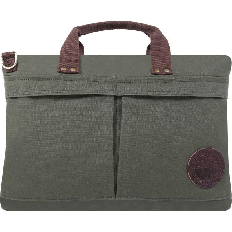 ダルースパック メンズ スーツケース バッグ City Portfolio Olive Drab
