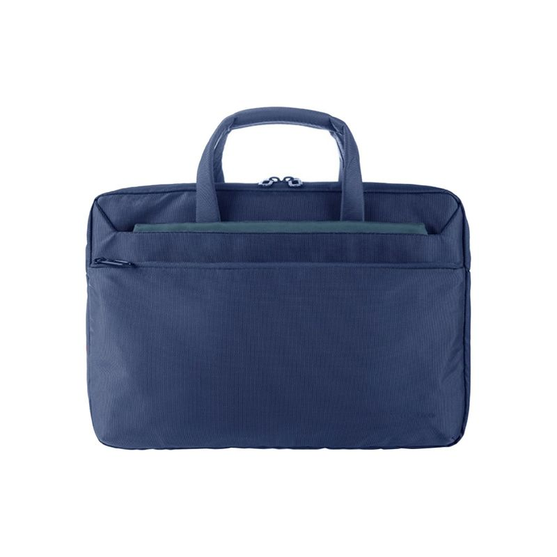 ツカーノ メンズ スーツケース バッグ Work_Out 3 MacBook Pro 13 and Ultrabook 13 Slim Case Blue