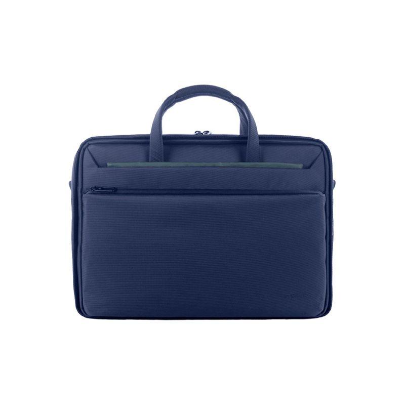 ツカーノ メンズ スーツケース バッグ Work Out 3 MacBook Pro 15 and Ultrabook 15.6 Pop-up Case Blue