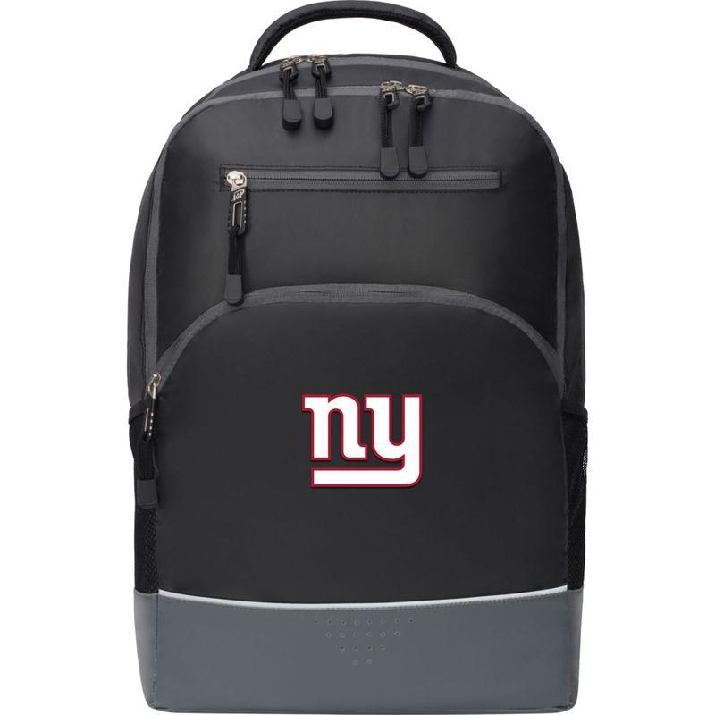 NFL メンズ バックパック・リュックサック バッグ Alliance Laptop Backpack New York Giants