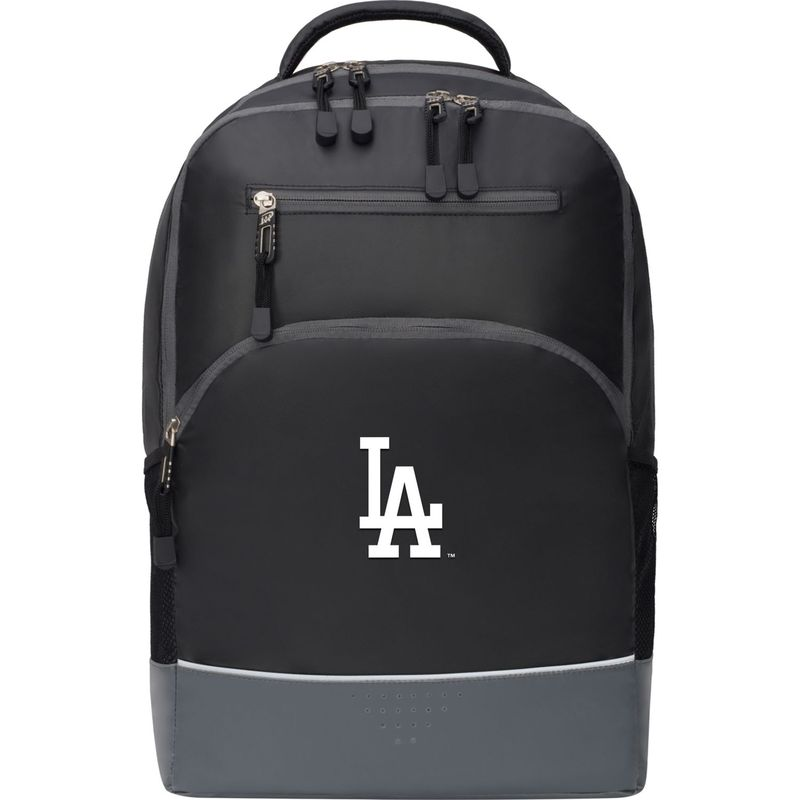 MLB メンズ バックパック・リュックサック バッグ Alliance Laptop Backpack Los Angeles Dodgers