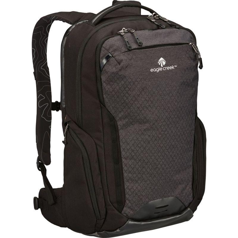 イーグルクリーク メンズ スーツケース バッグ Wayfinder Laptop Backpack 40L Black/Charcoal