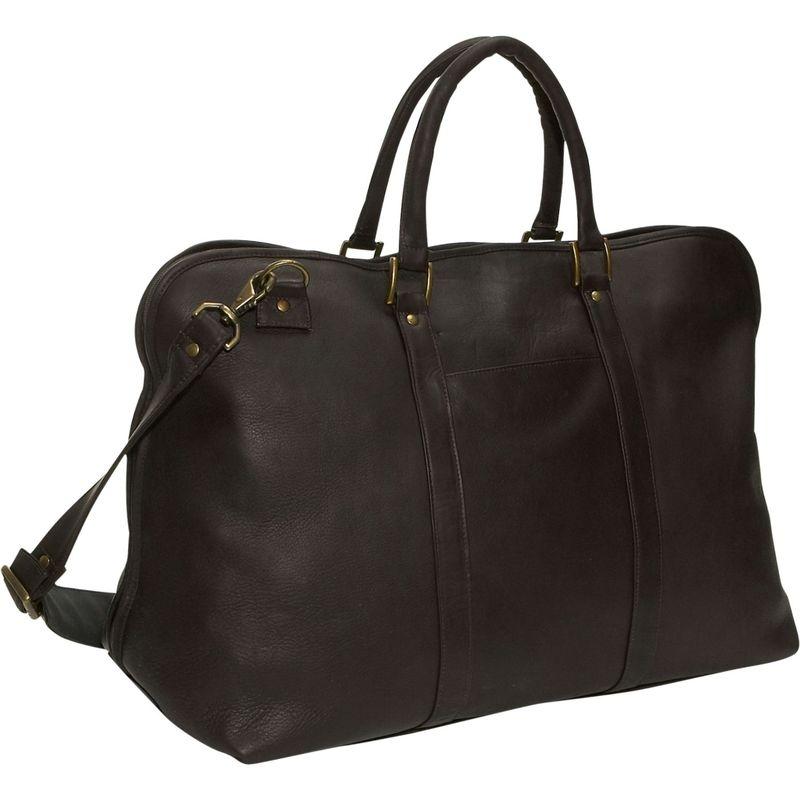 デビッドキング メンズ スーツケース バッグ 14 Duffel Cafe