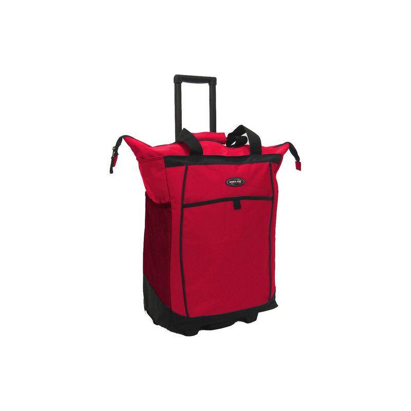 【送料無料/即納】  オリンピア バッグ - メンズ スーツケース バッグ Shopper Tote Bag Bag - 20 Red, 文林堂四宣斎:0ee34047 --- dondonwork.top