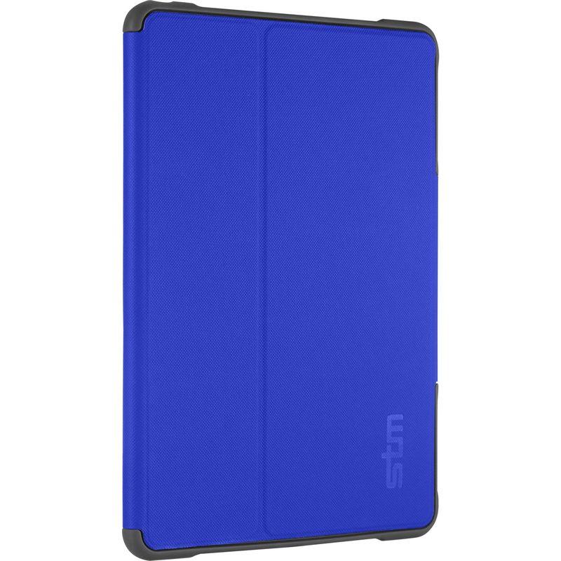STMグッズ メンズ PC・モバイルギア アクセサリー Dux iPad Mini 4 Case Blue