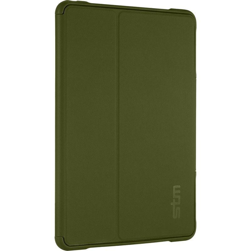 STMグッズ メンズ PC・モバイルギア アクセサリー Dux iPad Mini 4 Case Pesto