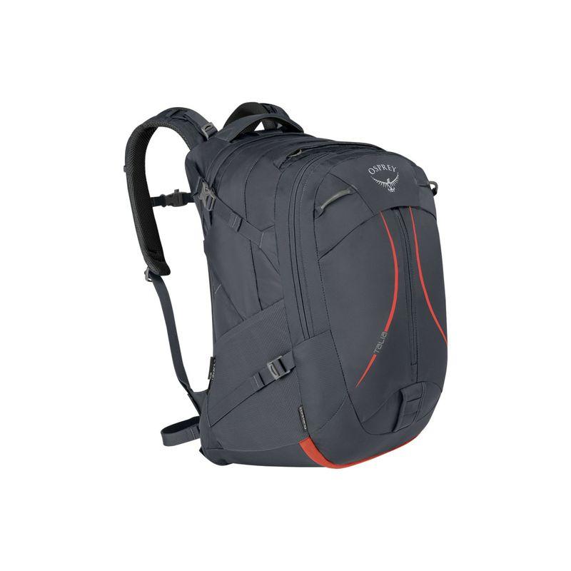 オスプレー レディース バックパック・リュックサック バッグ Women's Talia 30L Laptop Backpack Pearl Grey