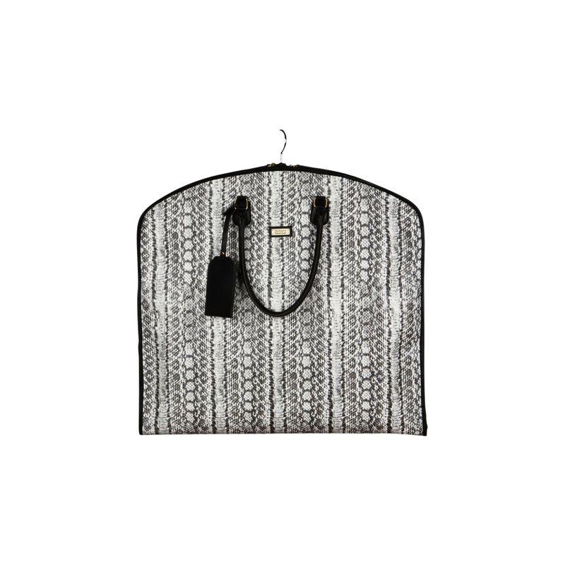 ハドソンブリーカー メンズ スーツケース バッグ Garment Bag St. Germain