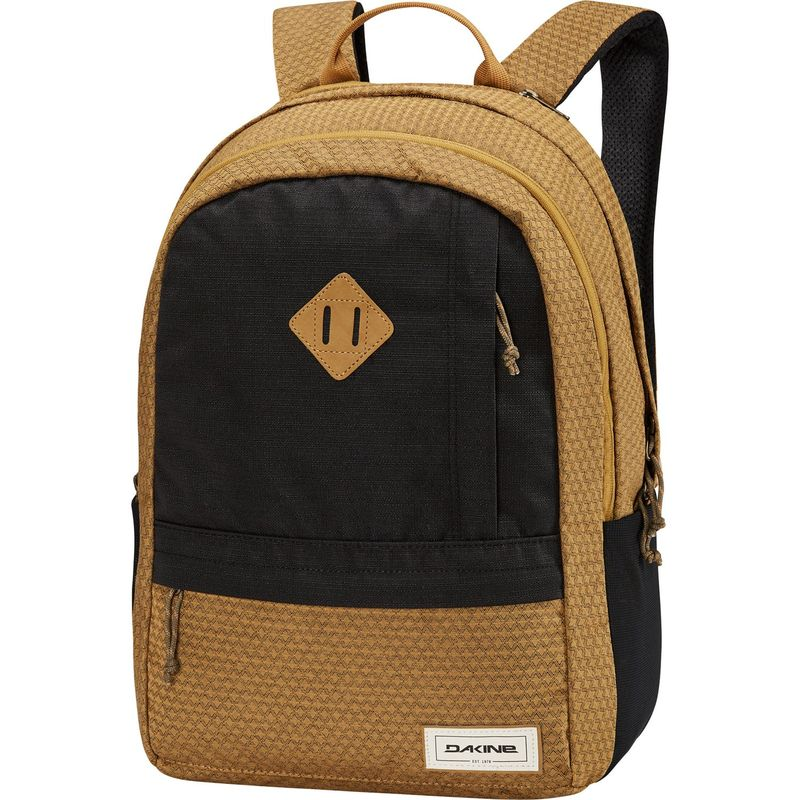 ダカイン メンズ バックパック・リュックサック バッグ Byron 22L Laptop Backpack Tofino