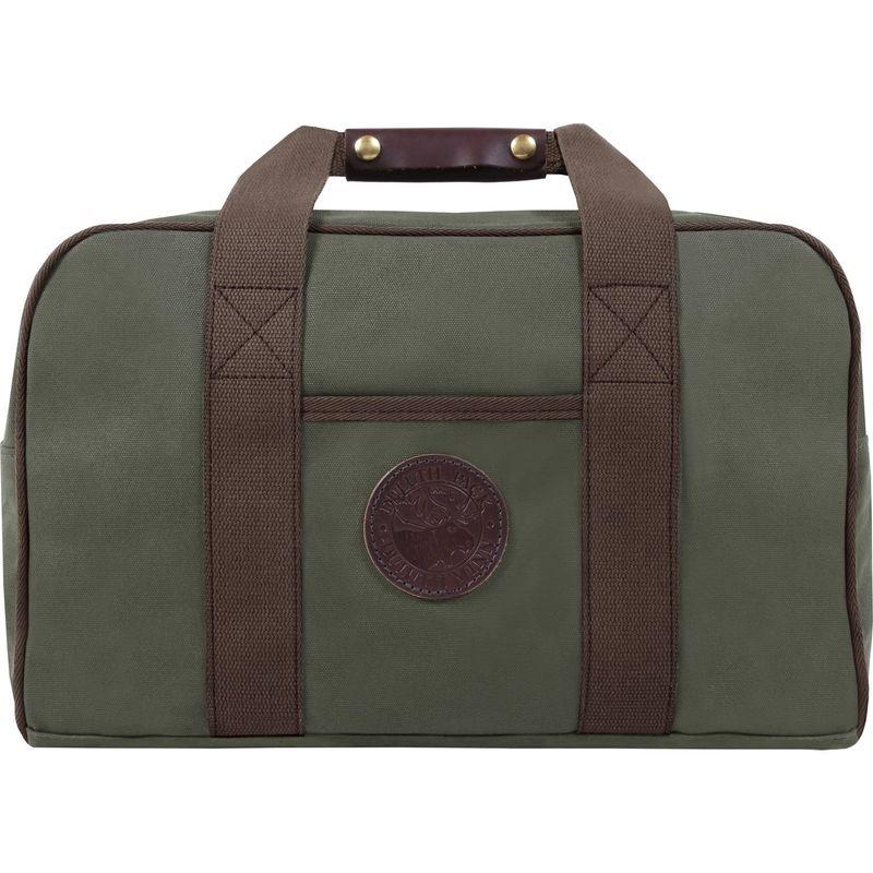 ダルースパック メンズ スーツケース バッグ Small Safari Duffel Olive Drab