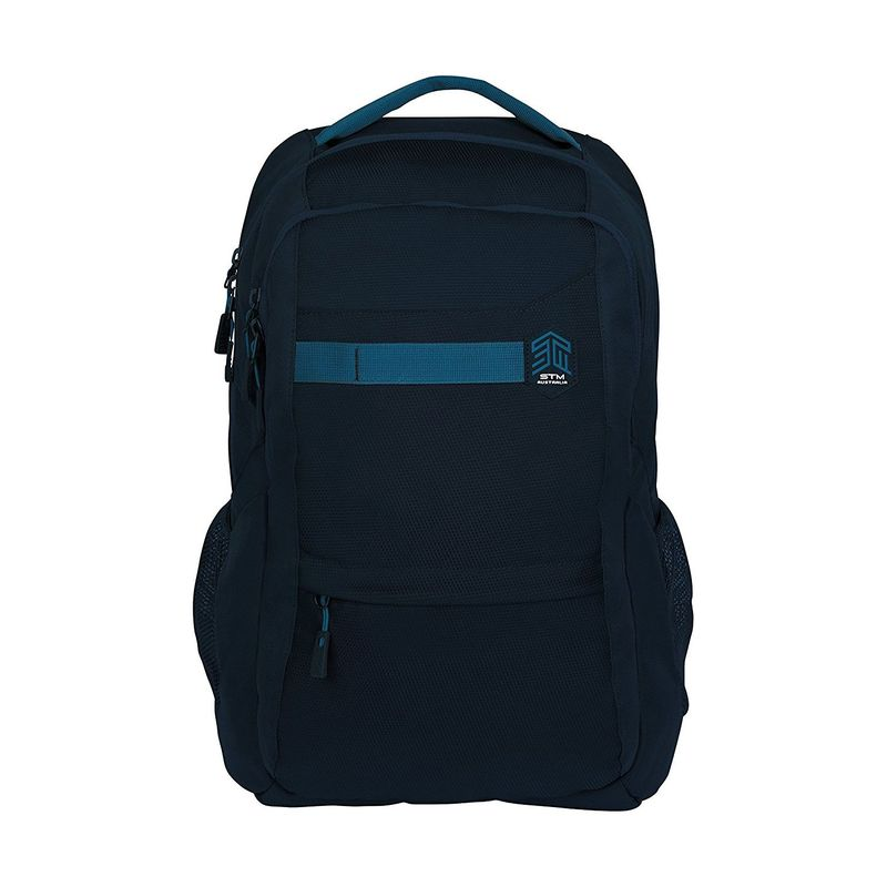 STMグッズ メンズ スーツケース バッグ Trilogy 15 Laptop Backpack Dark Navy