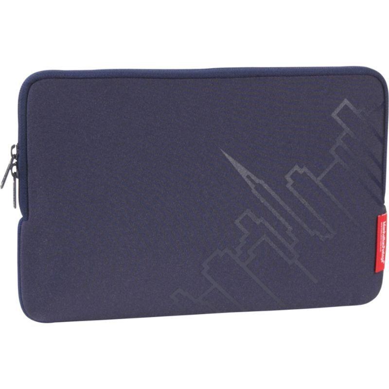 マンハッタンポーテージ メンズ スーツケース バッグ MacBook Air Skyline Sleeve (11) Navy, くろがねっとSHOP:24620d85 --- asc.ai