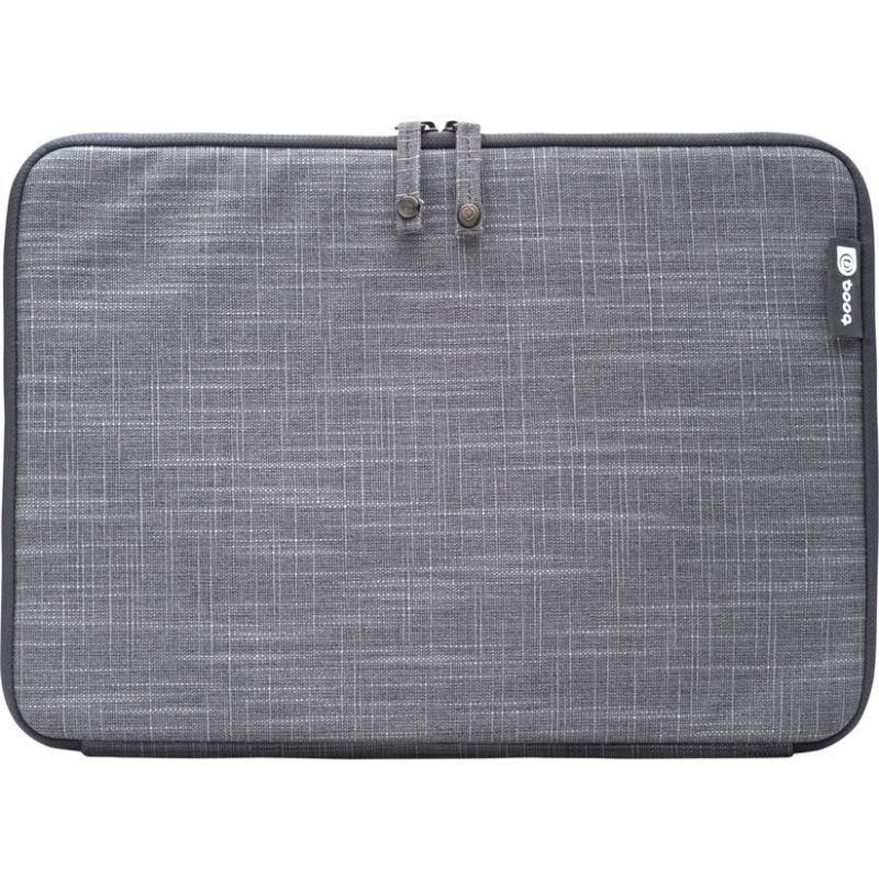 ブーク メンズ スーツケース バッグ Mamba Laptop Sleeve 12 Grey
