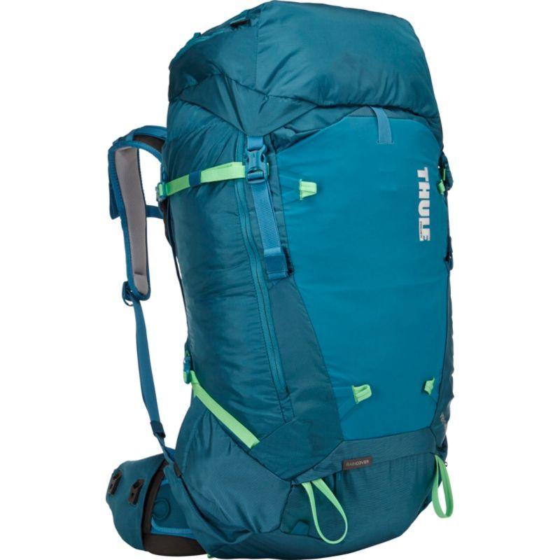 スリー メンズ バックパック・リュックサック バッグ Versant 70L Men's Backpacking Pack Fjord