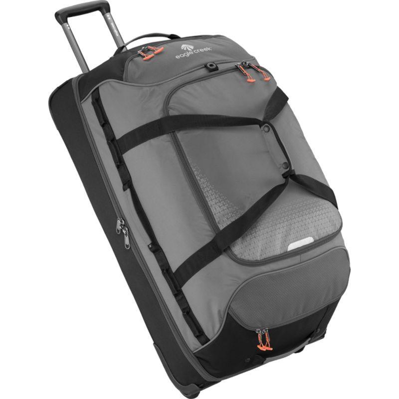 イーグルクリーク メンズ スーツケース バッグ Expanse Drop Bottom Wheeled Duffel 32 Stone Grey