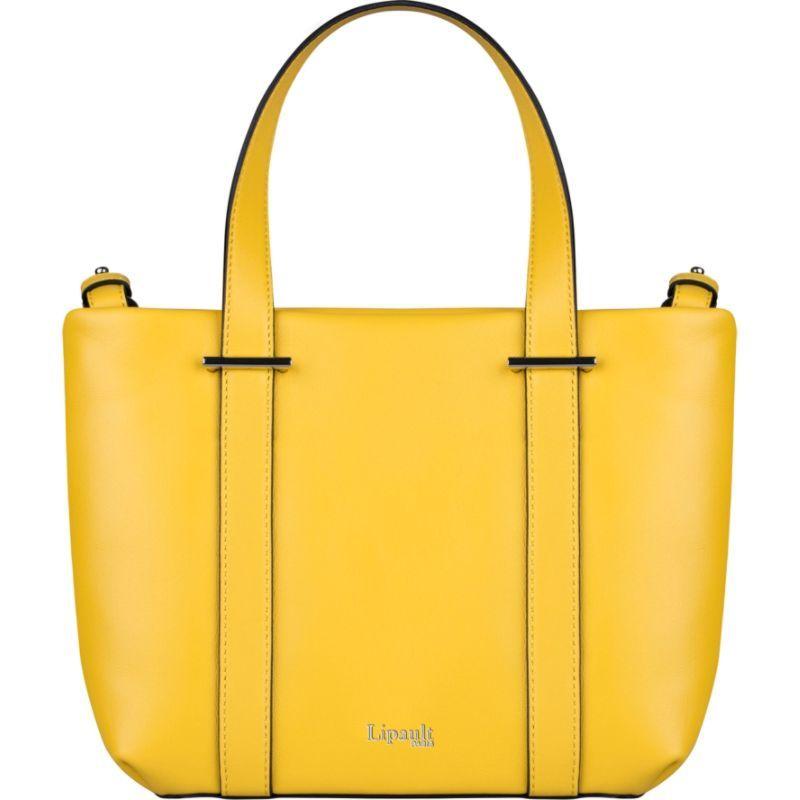 リパルトパリ メンズ トートバッグ バッグ By The Seine Nano Tote Bag Lemon Yellow
