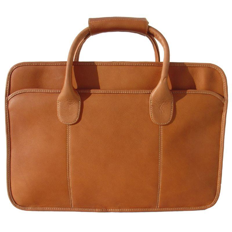 ピエール メンズ スーツケース バッグ Simple Portfolio Saddle