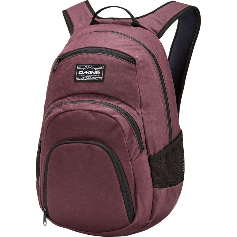 ダカイン メンズ バックパック・リュックサック バッグ Campus 25L Laptop Backpack Plum Shadow