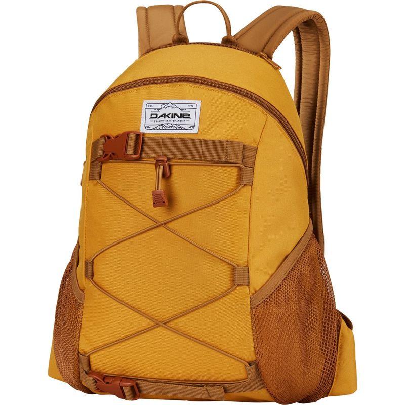 ダカイン メンズ バックパック・リュックサック バッグ Wonder 15L Pack Mineral Yellow