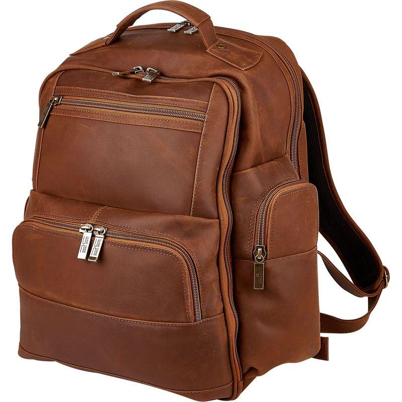 クレアーチャイス メンズ スーツケース バッグ Executive Backpack Rustic