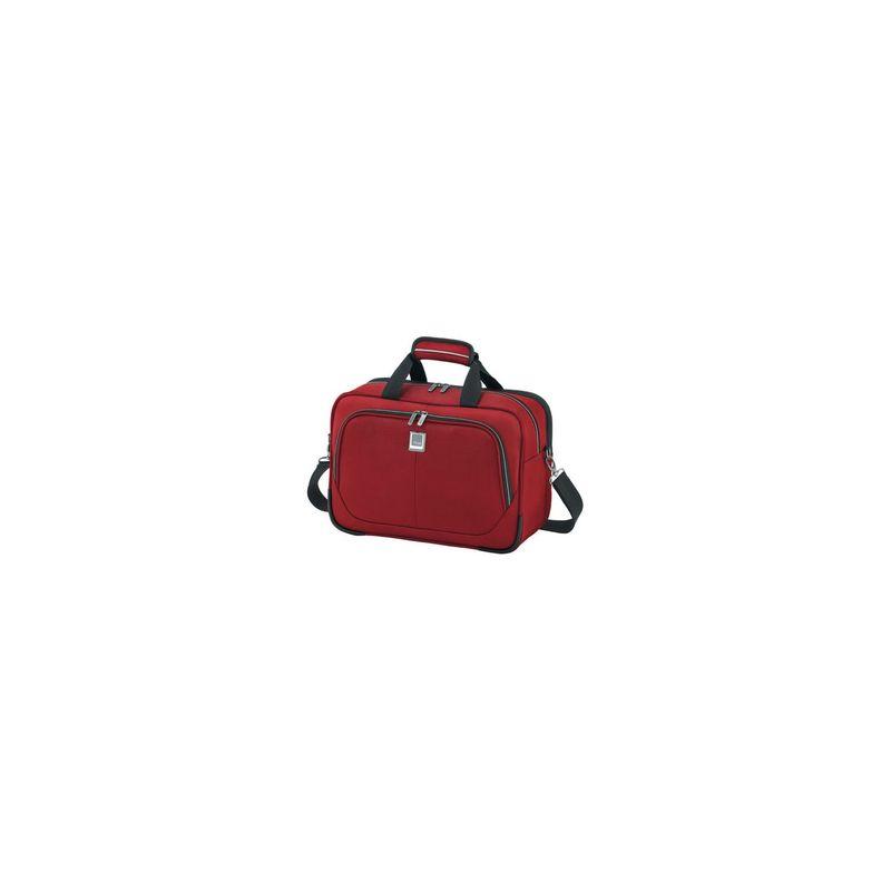 タイタンバッグス メンズ スーツケース バッグ Nonstop Multifunctional 17 Brief Boarding Bag Red