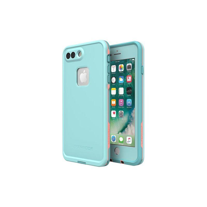 ライフプルーフ メンズ PC・モバイルギア アクセサリー FRE iPhone 7+/8+ Case Wipe Out