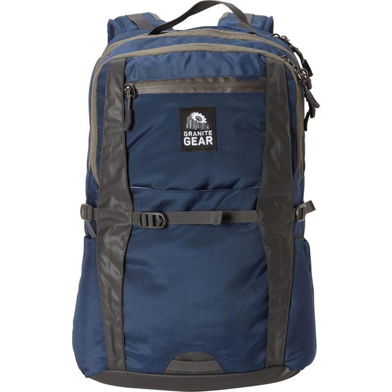 グラナイトギア メンズ バックパック・リュックサック バッグ Hikester Laptop Backpack Midnight Blue/Flint