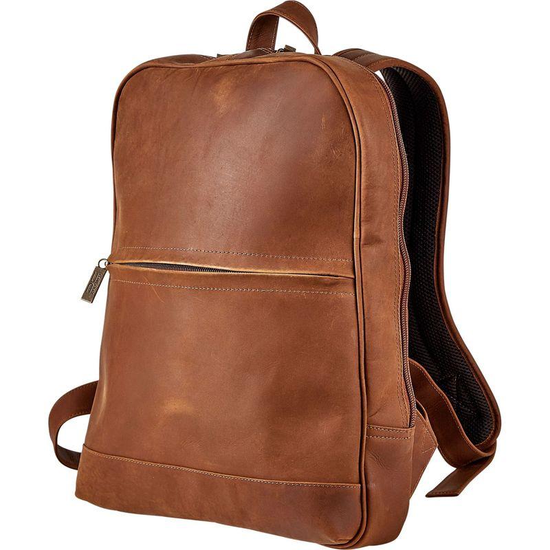 クレアーチャイス メンズ スーツケース バッグ Slimline Laptop Backpack Rustic