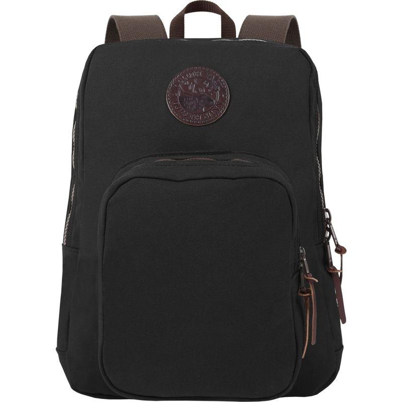 ダルースパック メンズ バックパック・リュックサック バッグ Large Standard Backpack Black