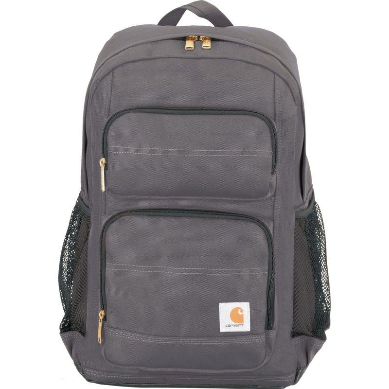 2019年新作 カーハート メンズ スーツケース バッグ Standard Standard メンズ バッグ Work Pack Gravel, エア魂:3d153c52 --- dondonwork.top