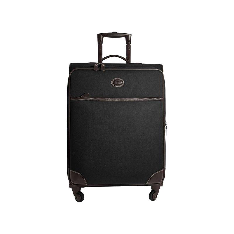 ブリックス メンズ スーツケース バッグ Pronto 30 Expandable Spinner Black