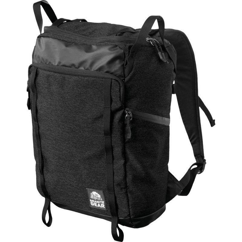 グラナイトギア メンズ バックパック メンズ・リュックサック Laptop バッグ Higgins Laptop Backpack Backpack Black, ナナパージュ:814281ed --- ferraridentalclinic.com.lb