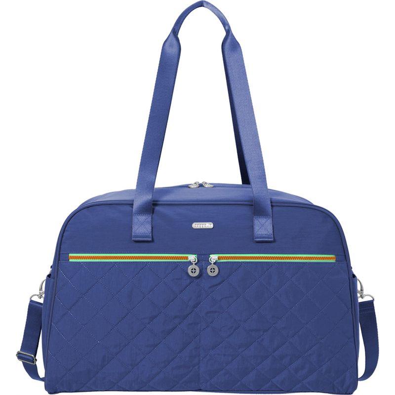 バッガリーニ メンズ スーツケース バッグ Varsity Duffel Royal Blue/Mint