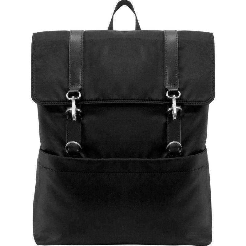 マックレイン メンズ スーツケース バッグ Element Laptop Backpack Black