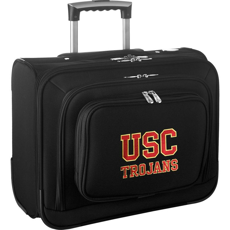 デンコスポーツ メンズ スーツケース バッグ NCAA 14 Laptop Overnighter University of Southern California Trojans